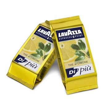 EP - čaj limona