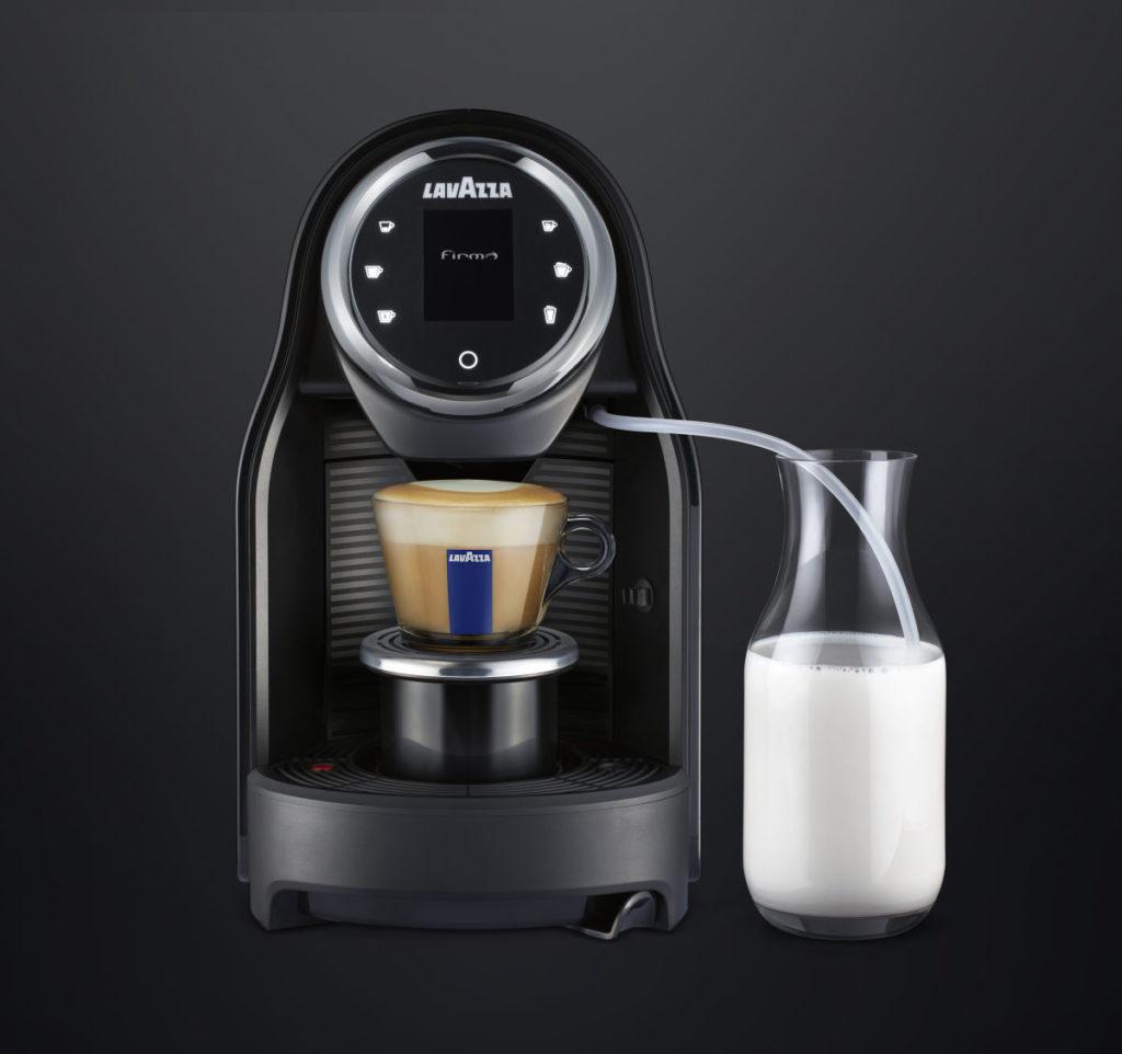 LF1200 Inovy Milk (front)