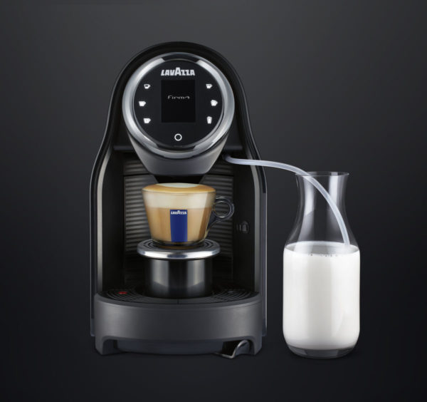 Lavazza LF1200 Inovy Milk (front)