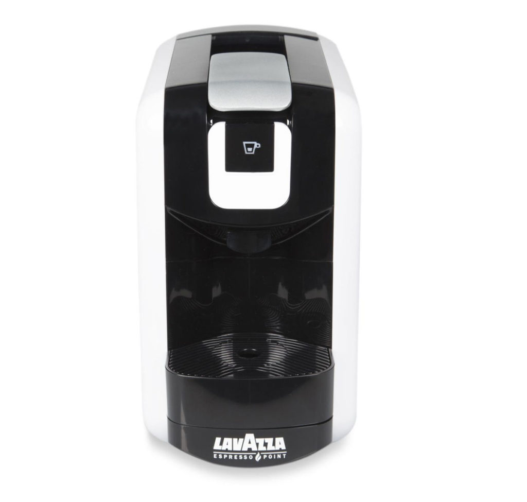 Lavazza EP mini (front)