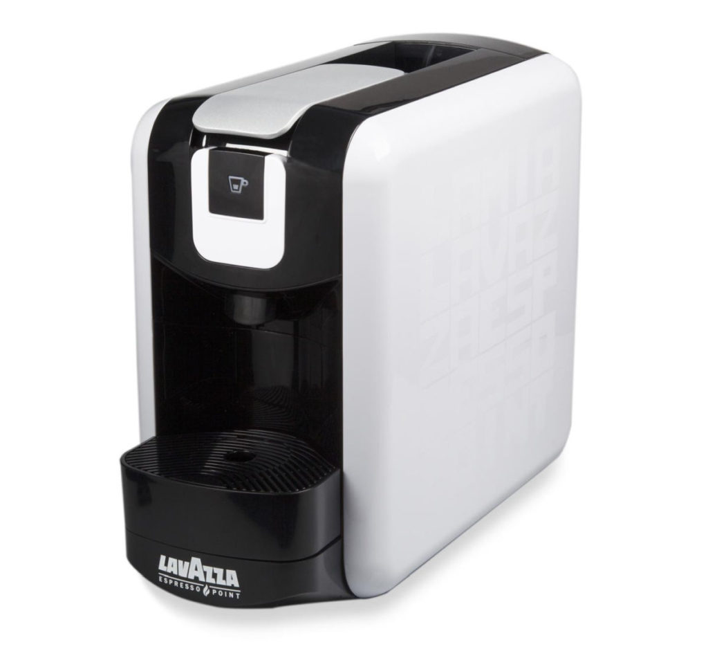 Lavazza EP mini (side)
