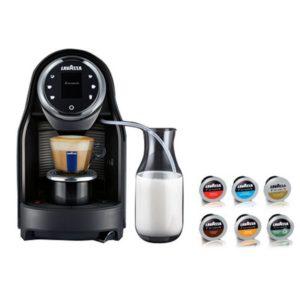 LF1200 Inovy Milk + kapsule