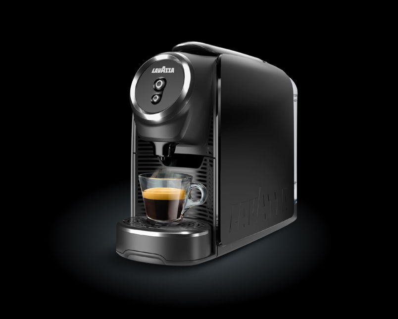 Lavazza LF300 (side)